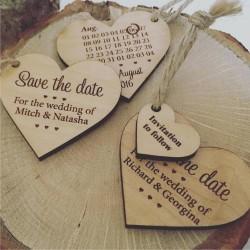 drevené srdcia 4