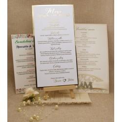 svadobné menu 6